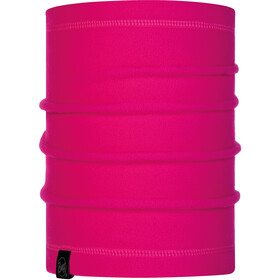 Buff Polar Neckwarmer Kids solid magenta